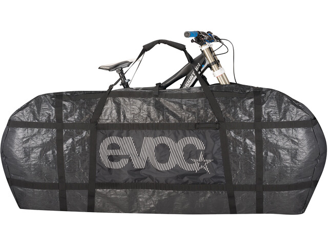 EVOC Bike Cover 360 l, black